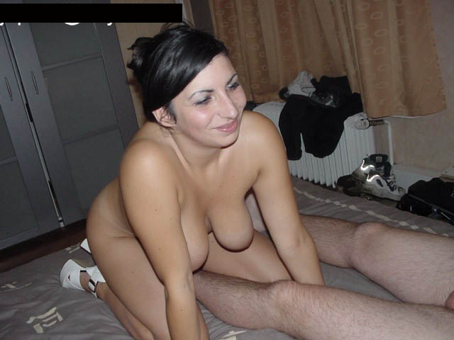 La webcam coquine de Zamantha
