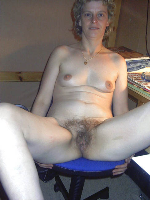 La webcam coquine de Julie
